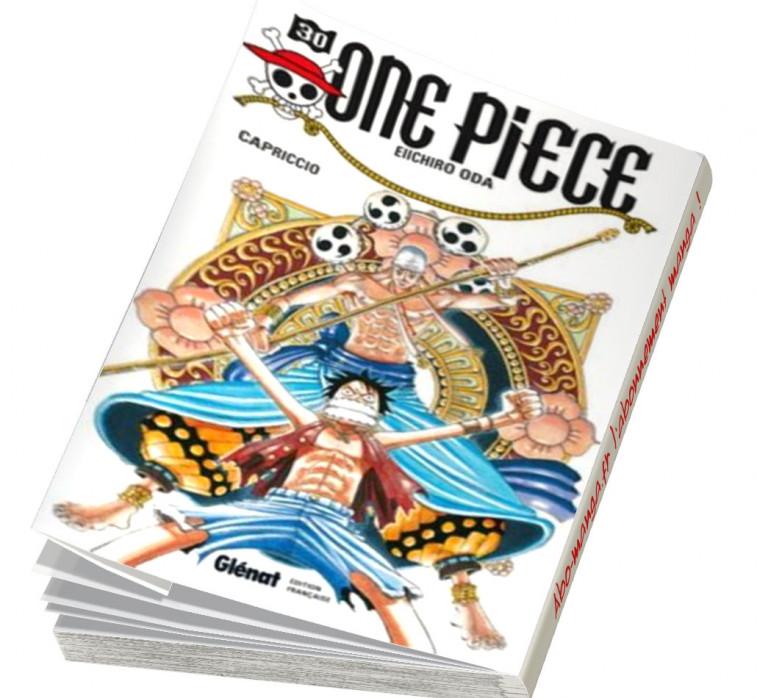 One Piece T30