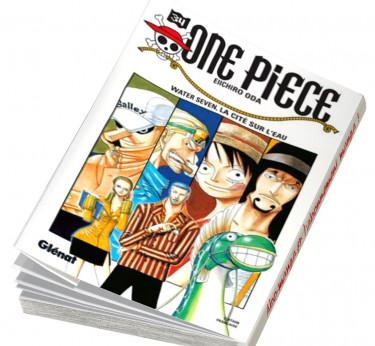 One Piece One Piece T34