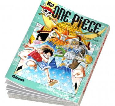 One Piece One Piece T35