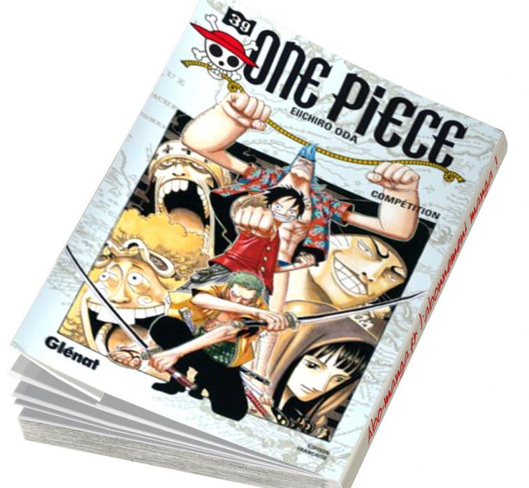 One Piece T39