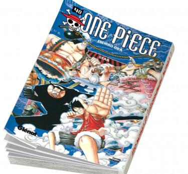 One Piece One Piece T40
