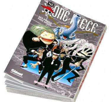 One Piece One Piece T42