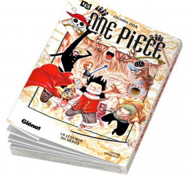 One Piece One Piece T43