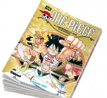 One Piece One Piece T45