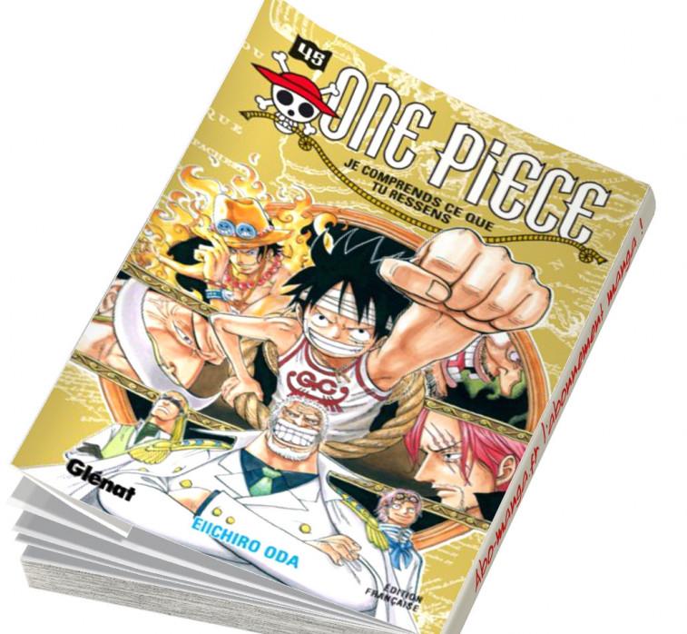 One Piece T45