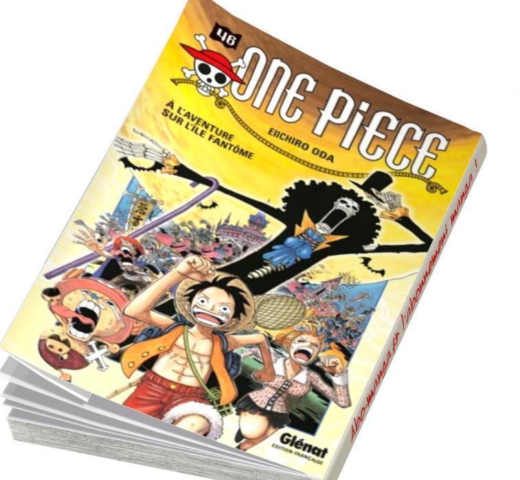 One Piece T46