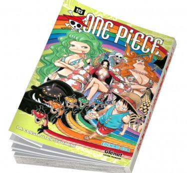 One Piece One Piece T53