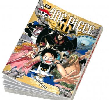 One Piece One Piece T54