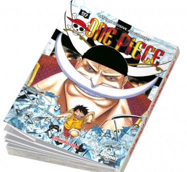 One Piece One Piece T57