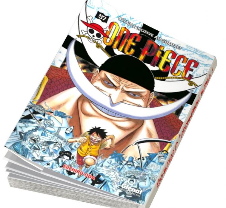 One Piece T57