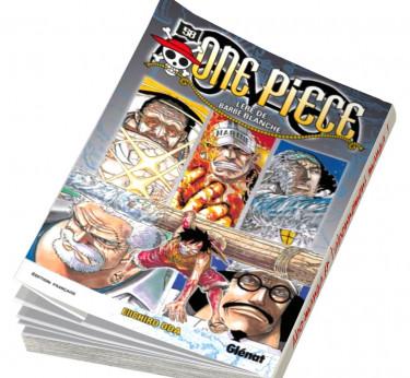 One Piece One Piece T58