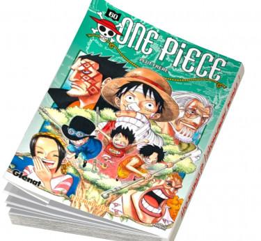One Piece One Piece T60
