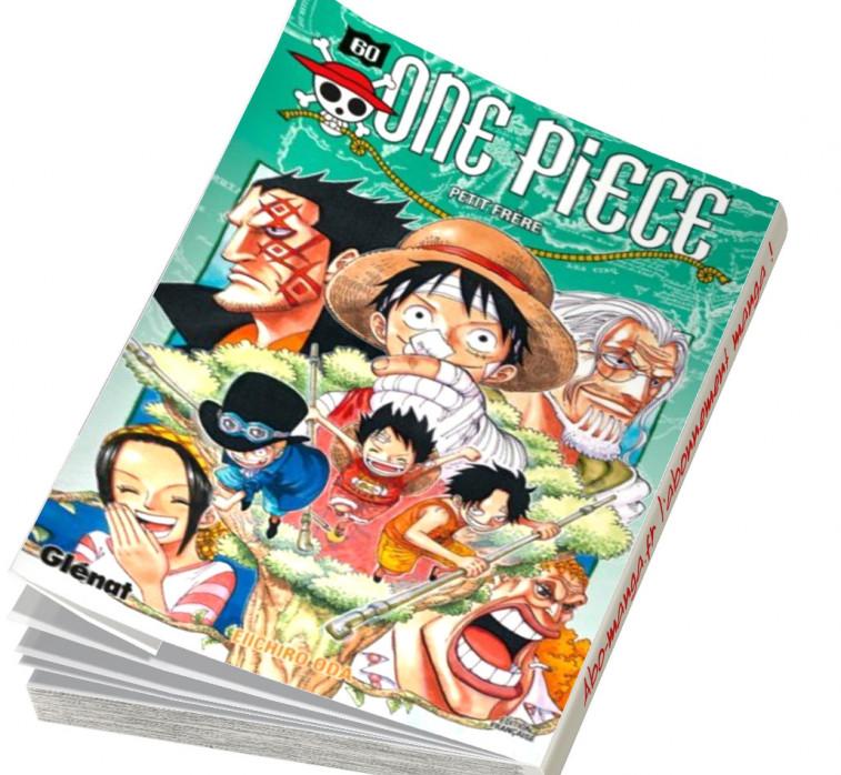 One Piece T60