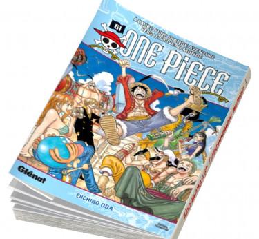 One Piece One Piece T61