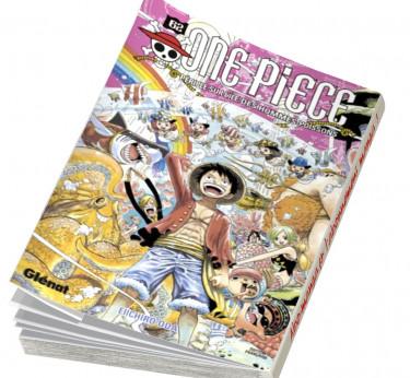 One Piece One Piece T62
