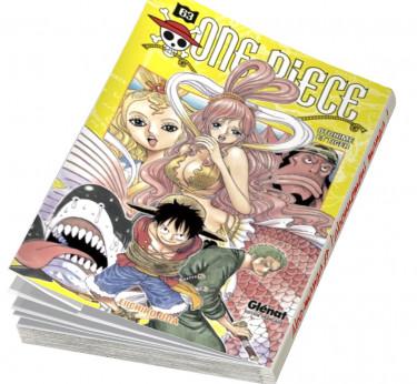 One Piece One Piece T63