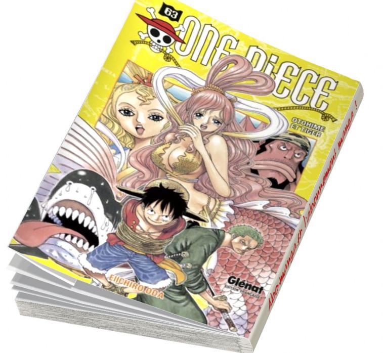 One Piece T63