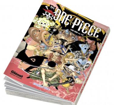 One Piece One Piece T64