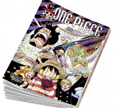 One Piece One Piece T67