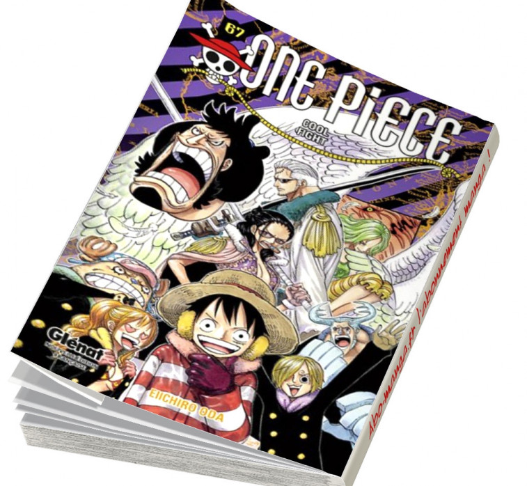 One Piece T67