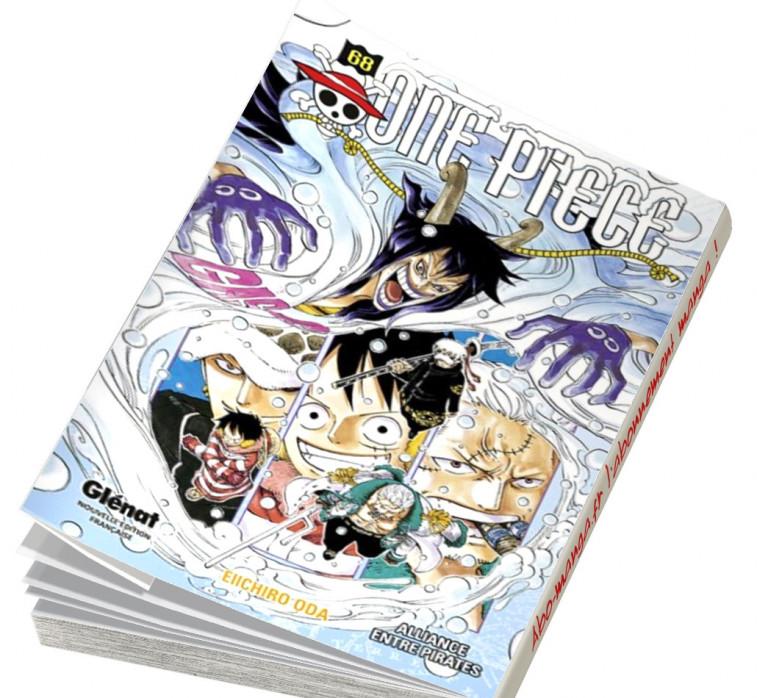 One Piece T68