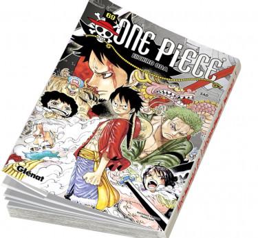 One Piece One Piece T69