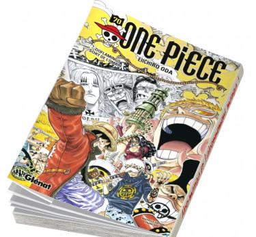 One Piece One Piece T70