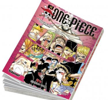 One Piece One Piece T71