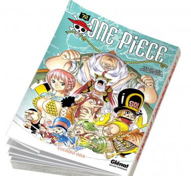 One Piece One Piece T72
