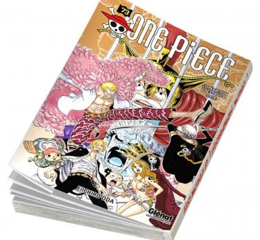 One Piece One Piece T73