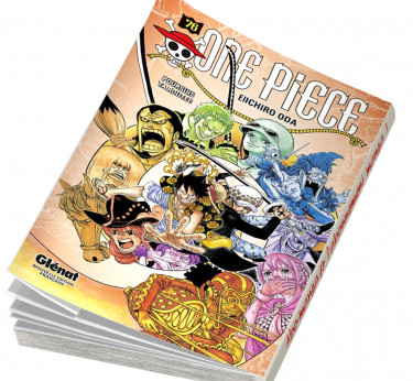 One Piece One Piece T76