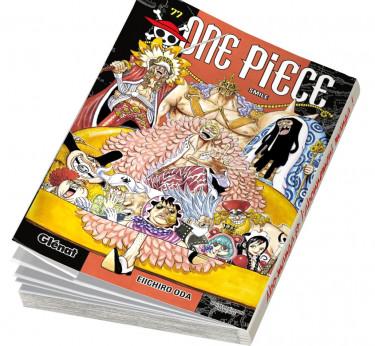 One Piece One Piece T77