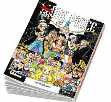 One Piece One Piece T78