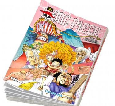 One Piece One Piece T80