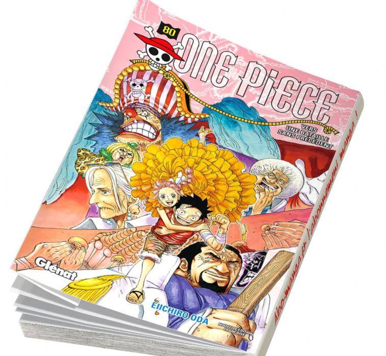 One Piece T80