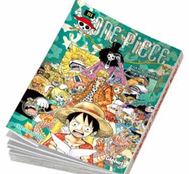 One Piece One Piece T81