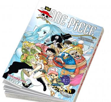 One Piece One Piece T82