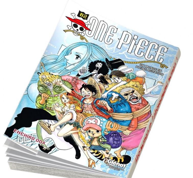One Piece T82