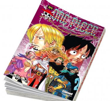 One Piece One Piece T84