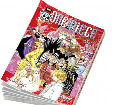 One Piece One Piece T86