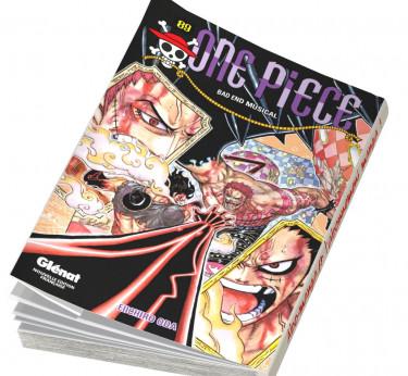 One Piece One Piece T89