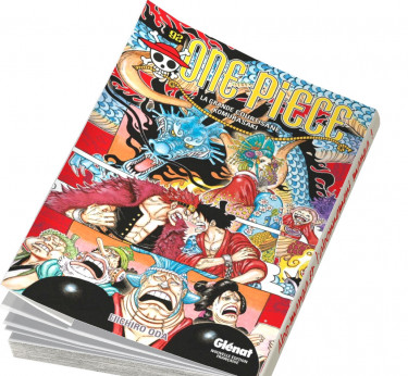 One Piece One Piece T92
