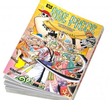 One Piece One Piece T93