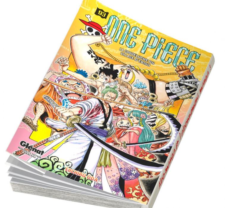One Piece T93