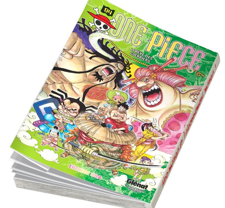 One Piece T94