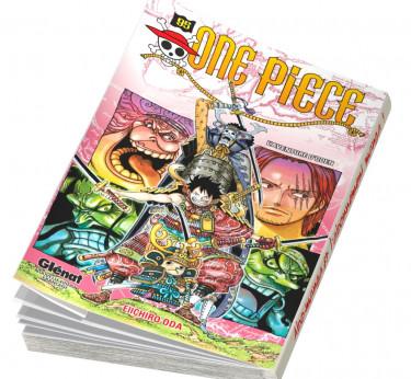 One Piece One Piece T95