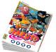 Manga Naruto tome 2
