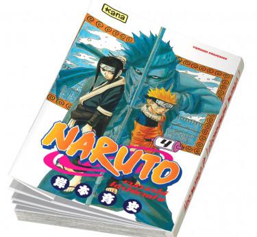 Naruto Naruto T04