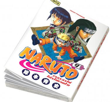 Naruto Naruto T09
