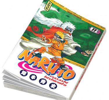 Naruto Naruto T11